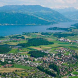 Switzerland: Energy and FTTH complentary solution